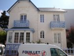 Photo FOUILLET FACADES ISOLATION